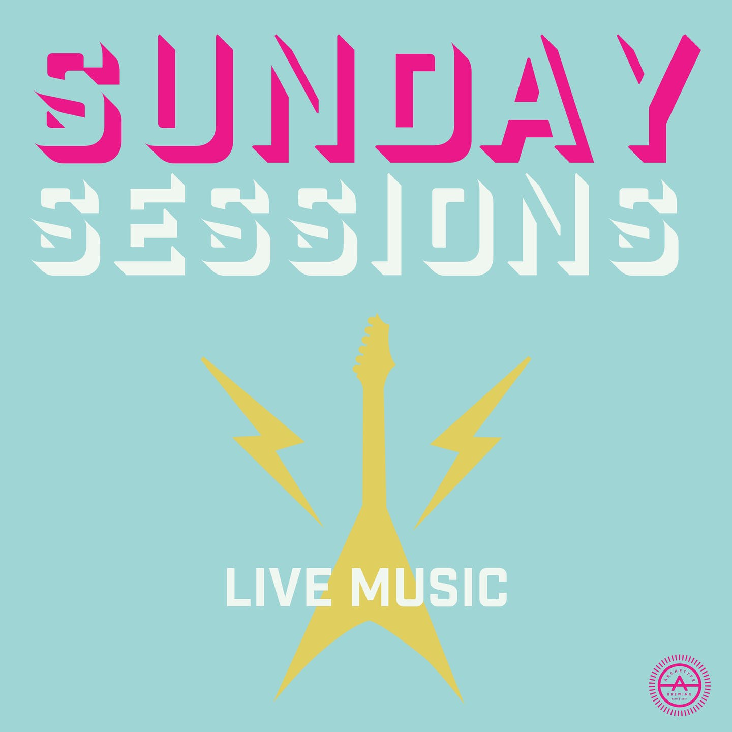 Sunday Sessions_SQ
