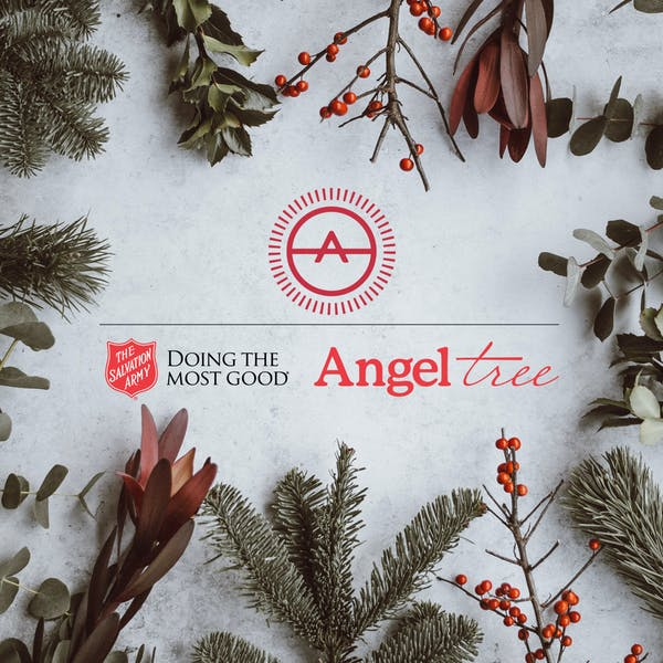 Archetype Brewing Hosts Angel Tree