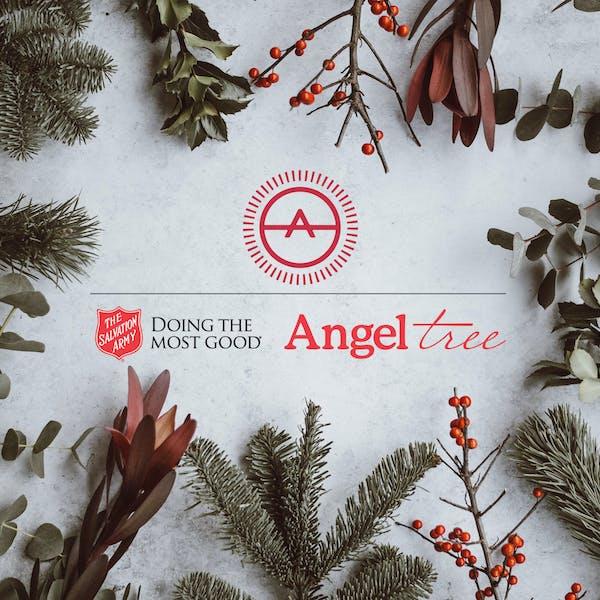 Archetype Brewing Hosts Angel Tree