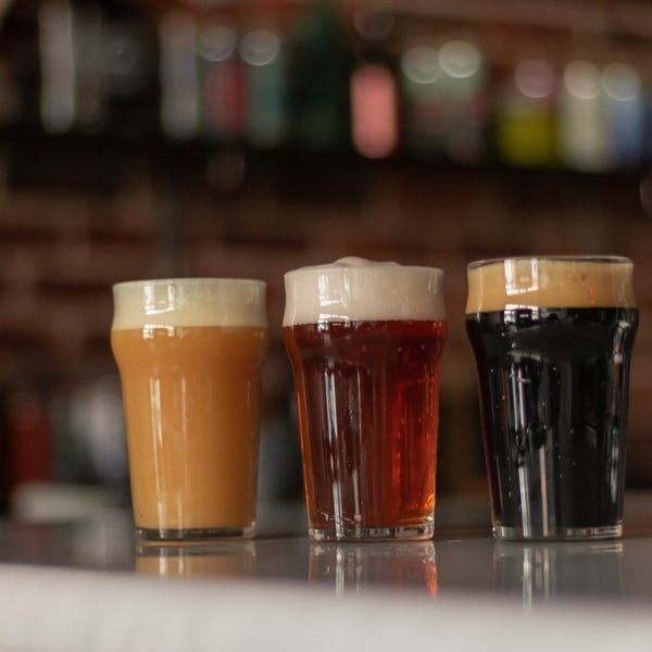 TAP LOUNGE HOSTS SMALL BATCH TAKEOVERS