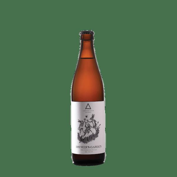 Brewers-garden