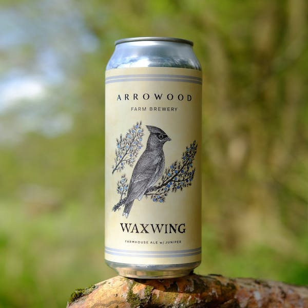 WAXWING -can