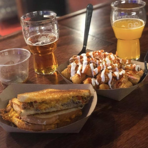 ACE – A Culinary Experience / Food Truck