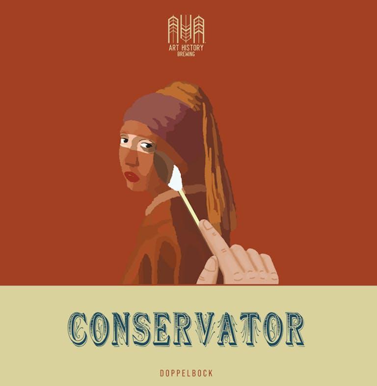 Conservator small