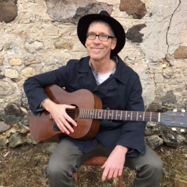 Dave Ramont – Live on The Patio