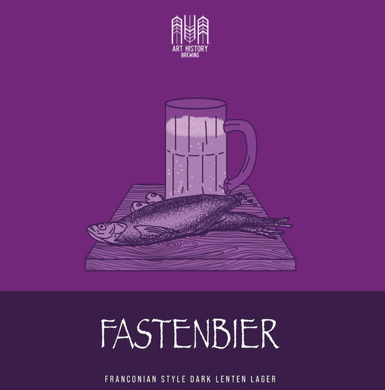 Fastenbier small