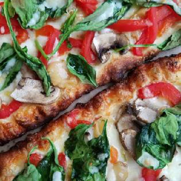 Chuck's Wood Fired Pizza