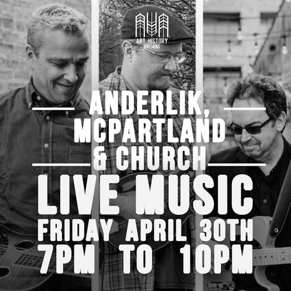 Anderlik, McPartland & Church