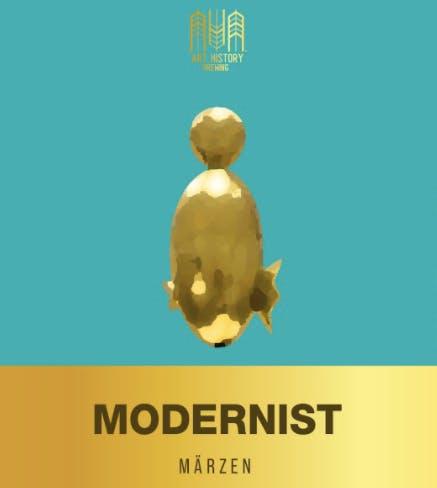 Modernist - Small