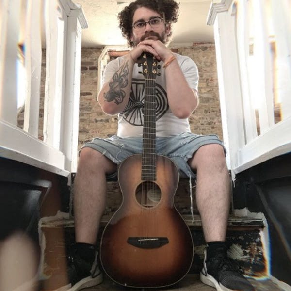 Nate Olson – Live on the Patio