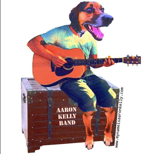 Aaron Kelly – Live in the Taproom
