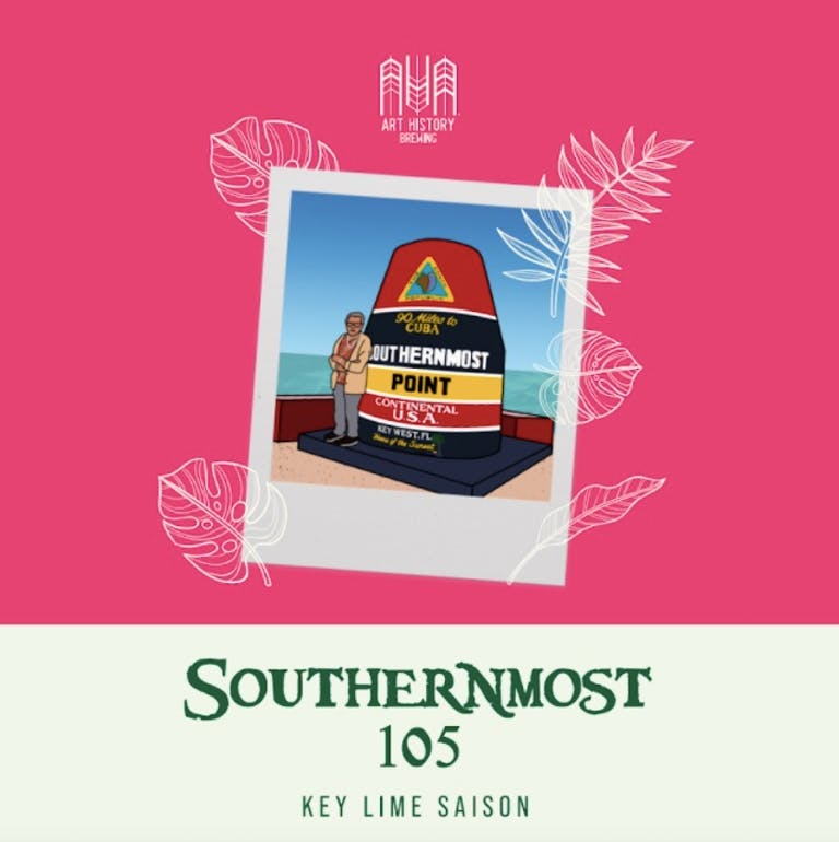 Southernmost 105
