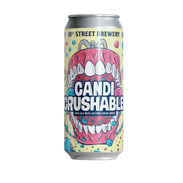 CandiCrushable Can