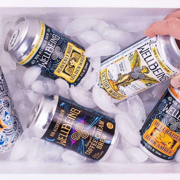 WellBeing Beers