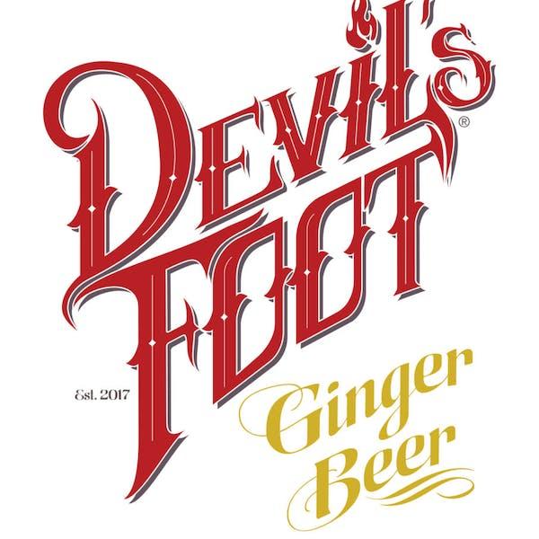 Devil's Foot Beverage