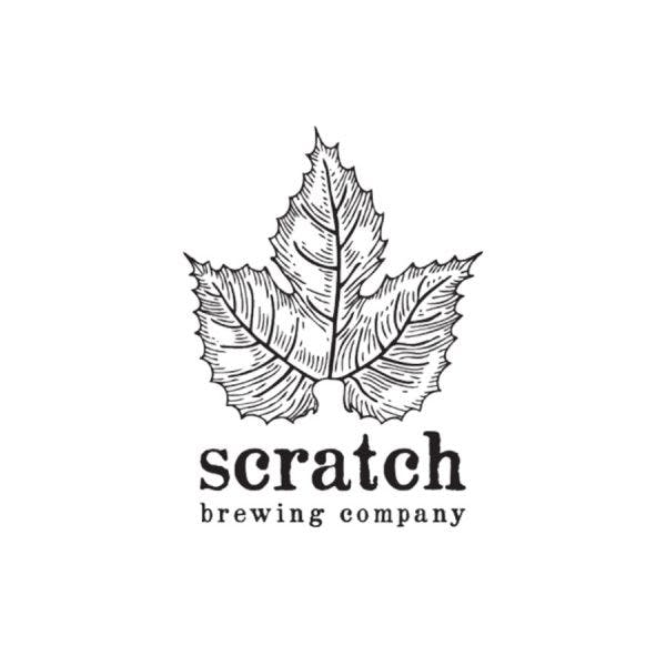 Scratch Brewing