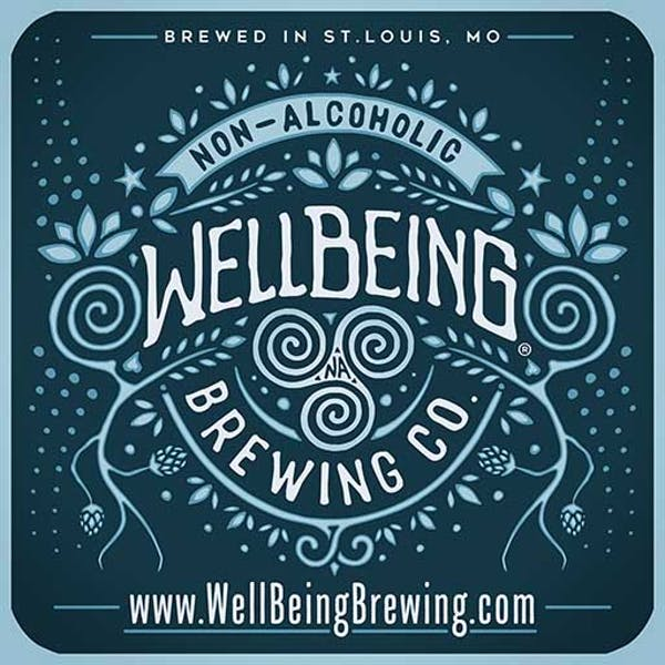 Well Being Brewing