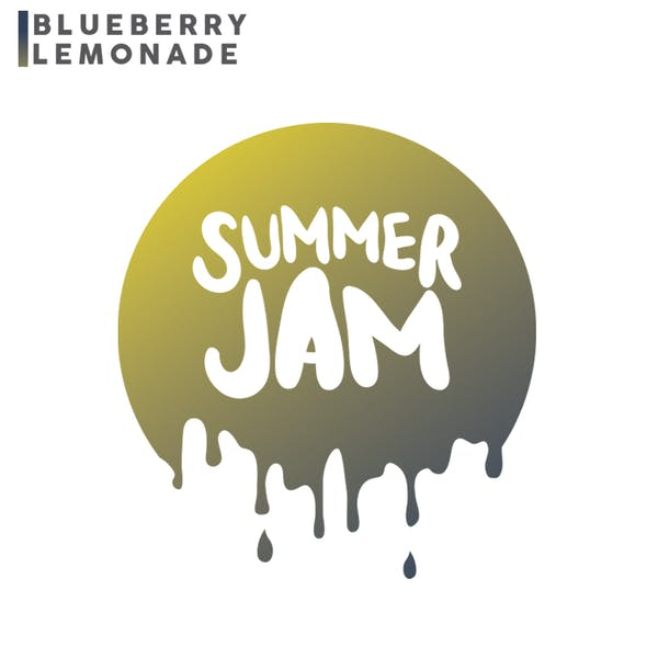 Summer Jam: Blueberry Lemonade