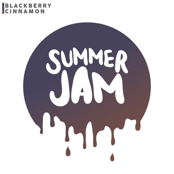 Summer Jam: Blackberry Cinnamon
