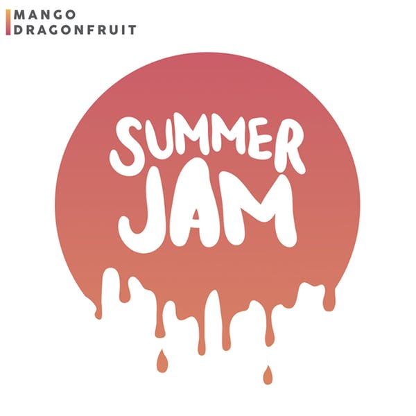 Image or graphic for Summer Jam: Mango Dragonfruit