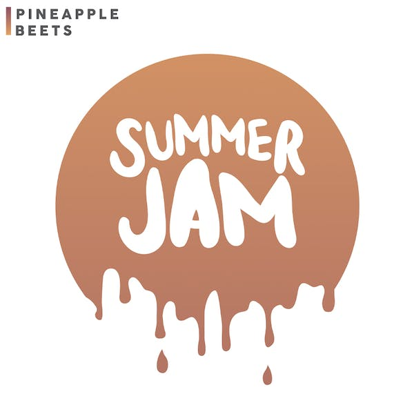 Summer Jam: Pineapple Beets