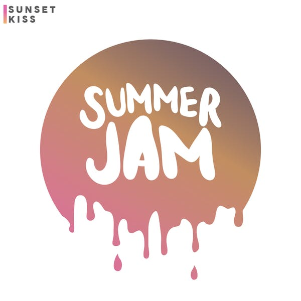 Summer Jam: Sunset Kiss