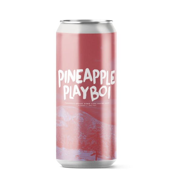Image or graphic for Pineapple Playboi