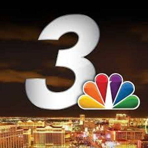 John Curtas on 3 News Las Vegas saying bBd's has the best burgers in town