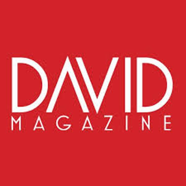 Article on bBd's in David Magazine.