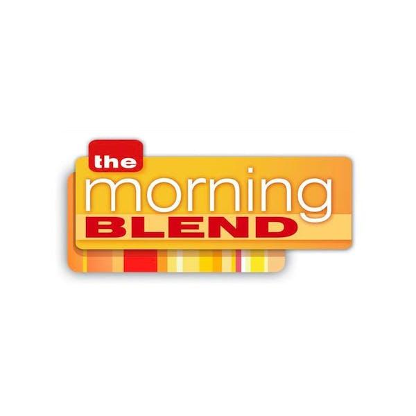 bBd's on KTNV's The Morning Blend