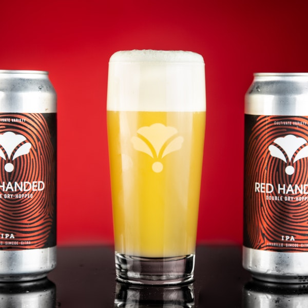 DDH Red Handed