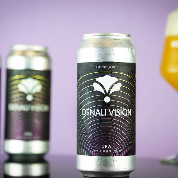 Denali Vision-2