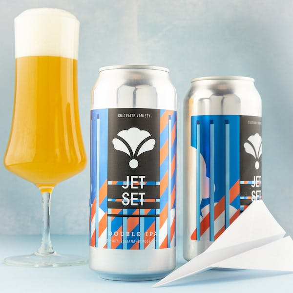Image or graphic for Jet Set