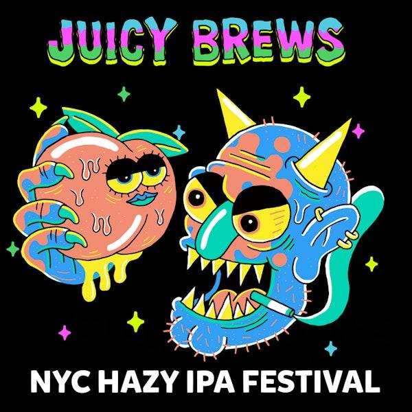 Juicy Brews Festival NYC