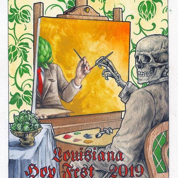Louisiana Hop Fest 2019