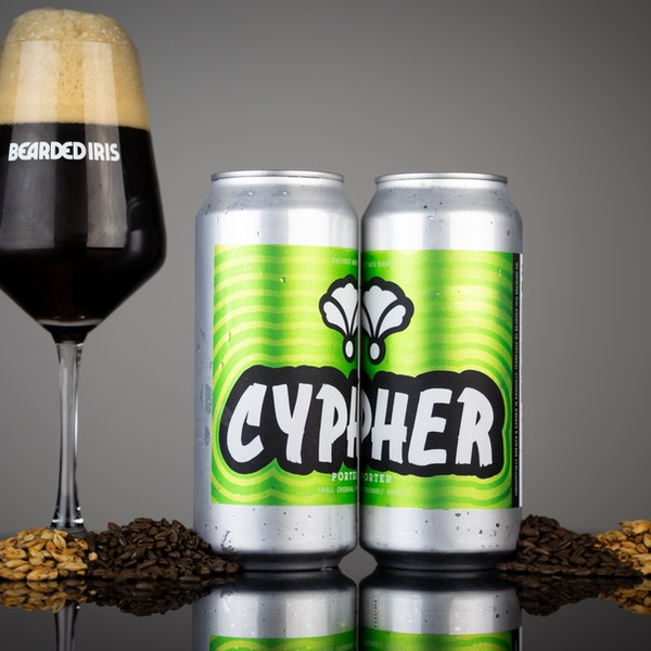 Image or graphic for Cypher