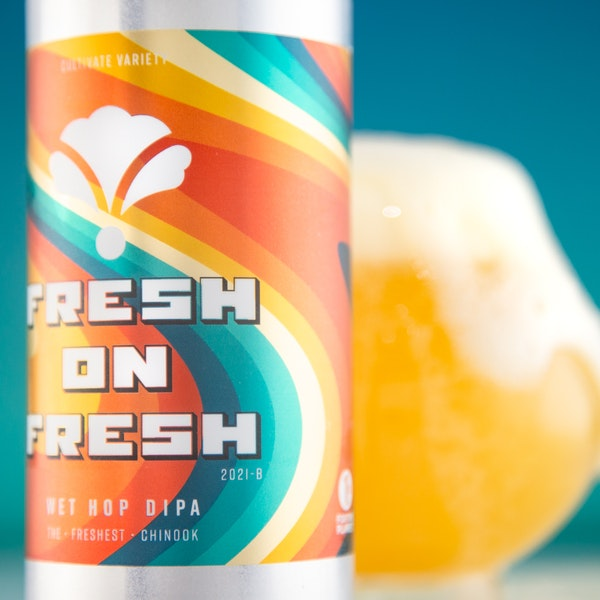Image or graphic for Fresh on Fresh B