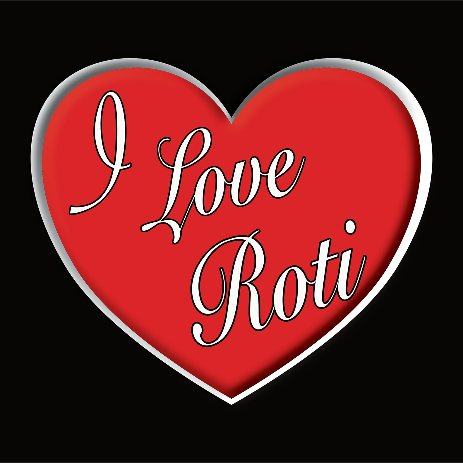Food Truck I Love Roti Bearded Iris Brewing