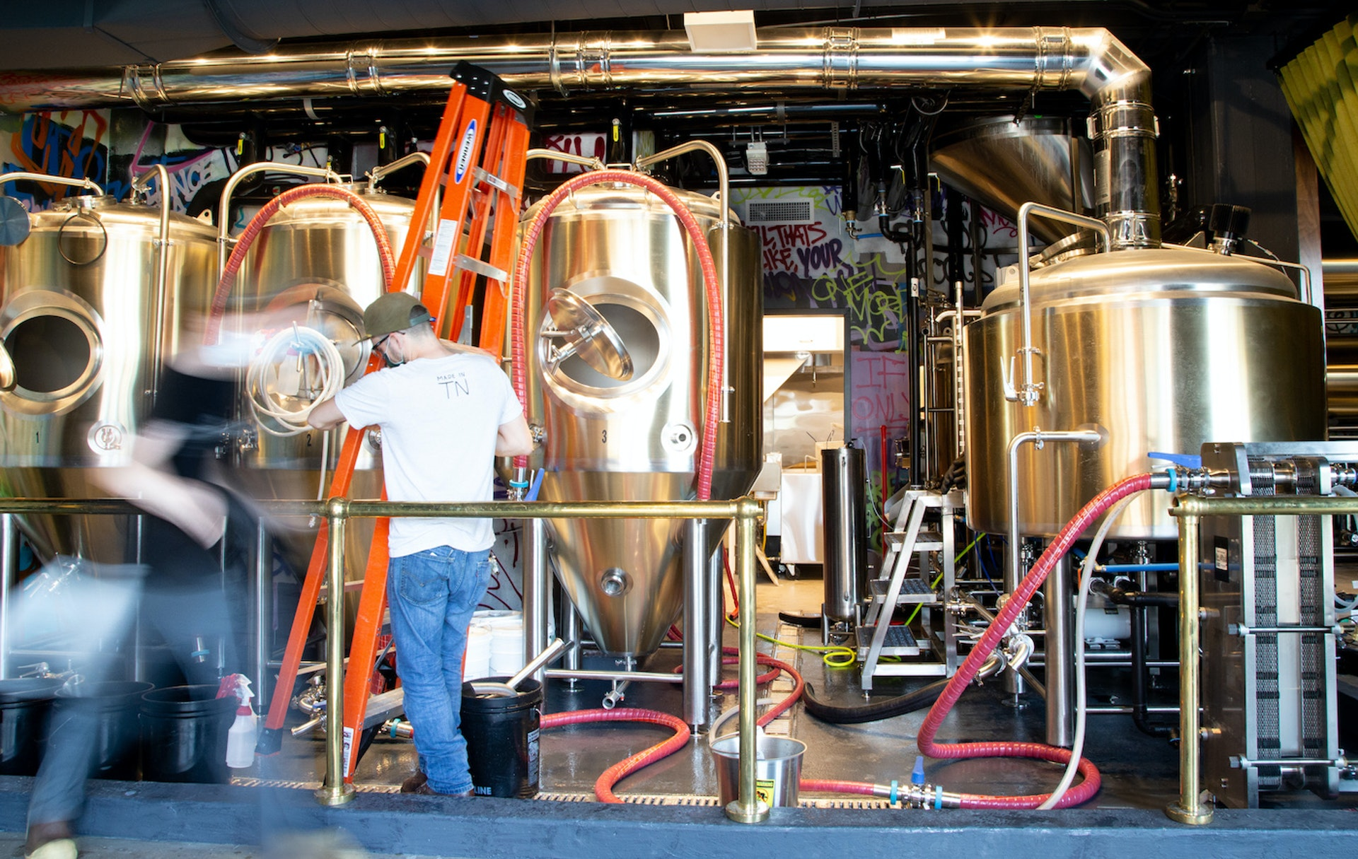 sylvan brew day(1)