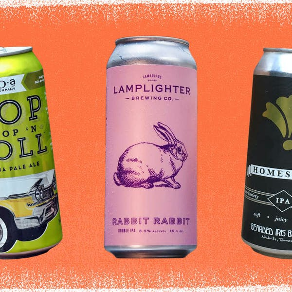The 34 Hottest IPAs in America Right Now