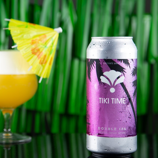 Image or graphic for Tiki Time