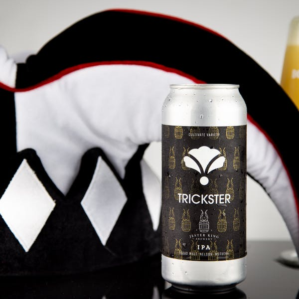Image or graphic for Trickster