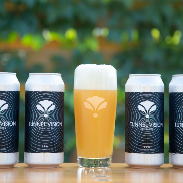 Image or graphic for Tunnel Vision DDH w/ Citra