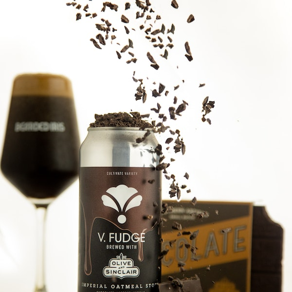 Image or graphic for V. Fudge: Olive & Sinclair