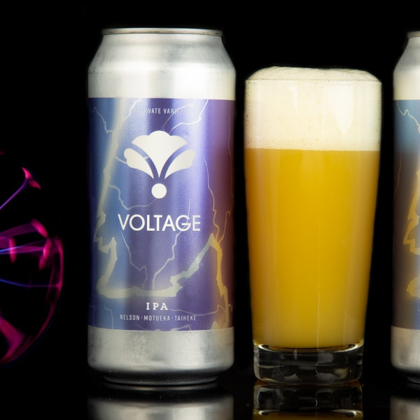 Image or graphic for Voltage