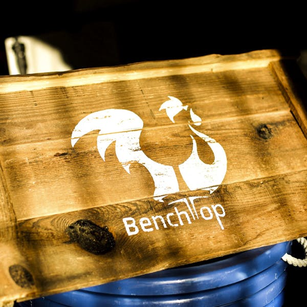 Beer Meets Food Science at Benchtop Brewing