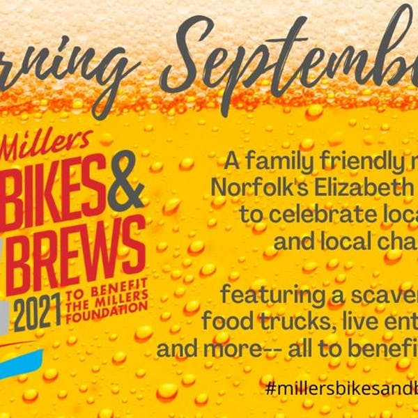Bikes and Brews 2021