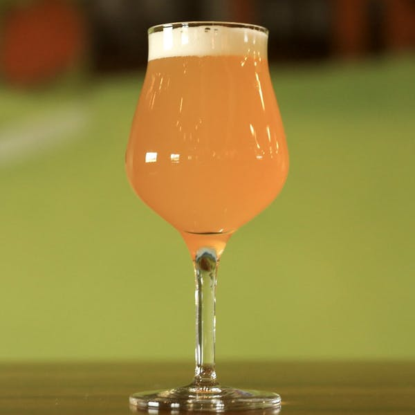 Image or graphic for Elegant Titration Saison