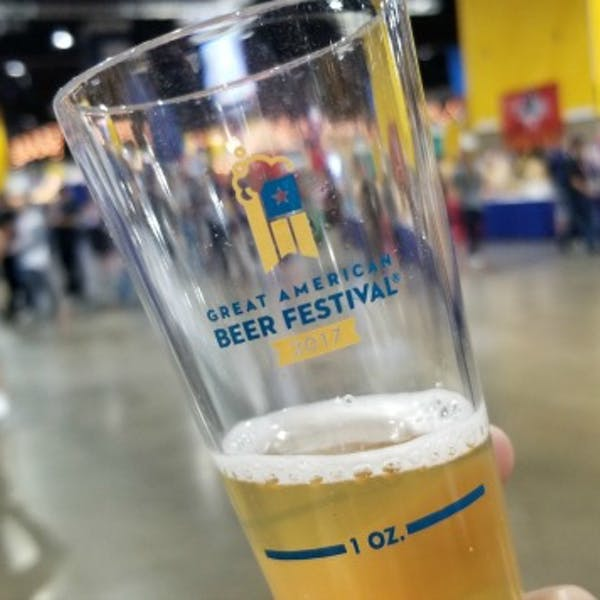 GABF Medal Winners: The Beers You Want to Drink