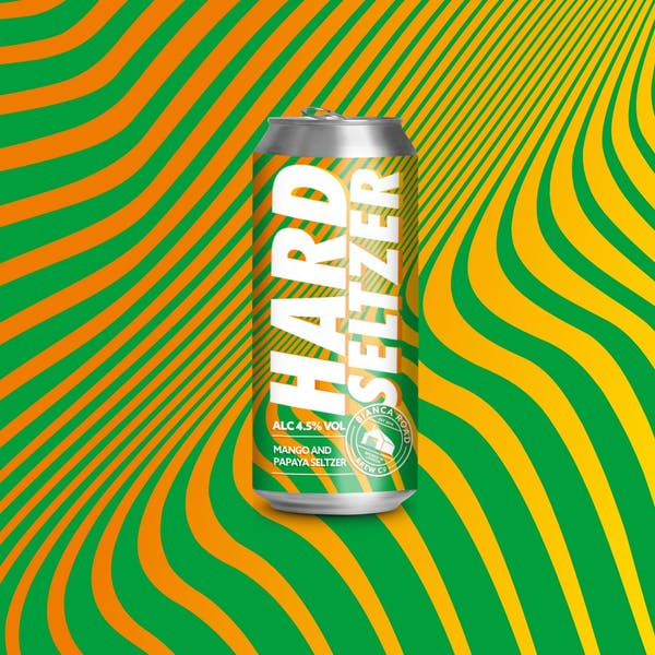 Image or graphic for Hard Seltzer
